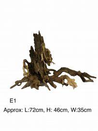 XL Hand crafted Bonsai Driftwood - E1